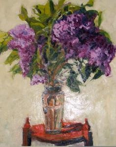 Lilacs, Spring 2008
